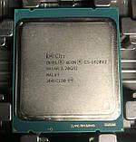 Процесор Intel Xeon E5-1620 V2 LGA 2011 (SR1AR) 4 ядра 8 потоків 3,70-3,90 Ghz / 10M / IvyBridge, фото 2