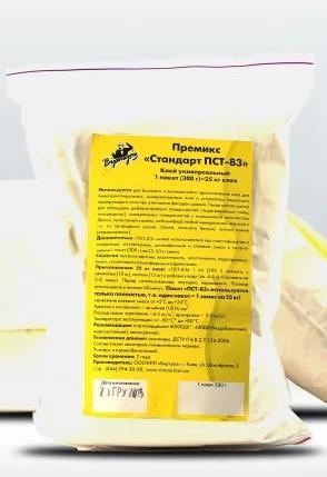 Прискорювач схоплювання бетону Віртуоз Старт 1 кг, фото 2