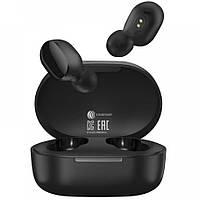 Наушники Xiaomi TWS Mi True Wireless Earbuds Basic 2S Black (TWSEJ07LS)