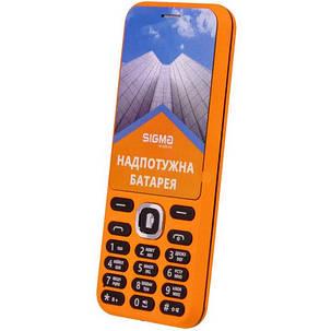 Sigma mobile X-style 31 Power Orange, фото 2