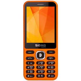 Sigma mobile X-style 31 Power Orange
