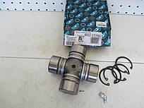 Крестовина приводного вала BTA BO2-2T765 48x126 MERCEDES ACTROS MP2 - MP3, ATEGO, AXOR 92->
