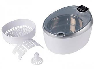 Пристрій ультразвукового очищення ювелірних виробів монет інструменту Silver Crest SUR 48 C4