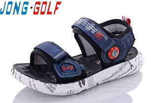 Стильные босоножки для мальчика  SOP-golf! 32 - 37 р.