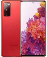 Samsung Galaxy S20 FE 2020 G780 6/128Gb Cloud Red (SM-G780FZBDSEK)