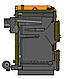 Котел твердопаливний опалювальний з термостатичним управлінням Sunflame Touchand 55кВт, фото 3
