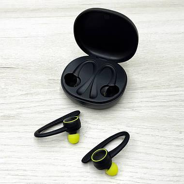 Бездротові навушники Sbs TWS Runner Hawks (чорні), фото 2