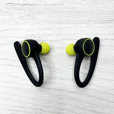 Бездротові навушники Sbs TWS Runner Hawks (чорні), фото 3