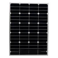 Сонячна батарея панель МОНО 60W Jarrett
