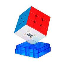 Кубик MoYu Weilong WR 3x3 цветной пластик