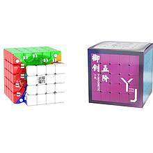 Кубик YJ Yuchuang V2 M 5x5 магнитный