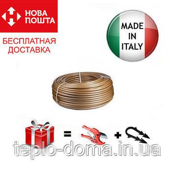 Труба для теплого пола PEX-A 16х2мм Ferolli (Италия) Бухта 100