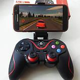 Джойстик V8, Бездротової Bluetooth-джойстик Gen Game V8, Беспровойдной джойстик, Геймпад для телефону, фото 8