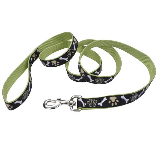 Coastal Pet Attire Ribbon КОСТАЛ РИББОН поводок для собак, 2.5смХ1.8м