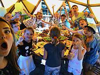 Дитячі розваги в Києві. Квести від Квесманії