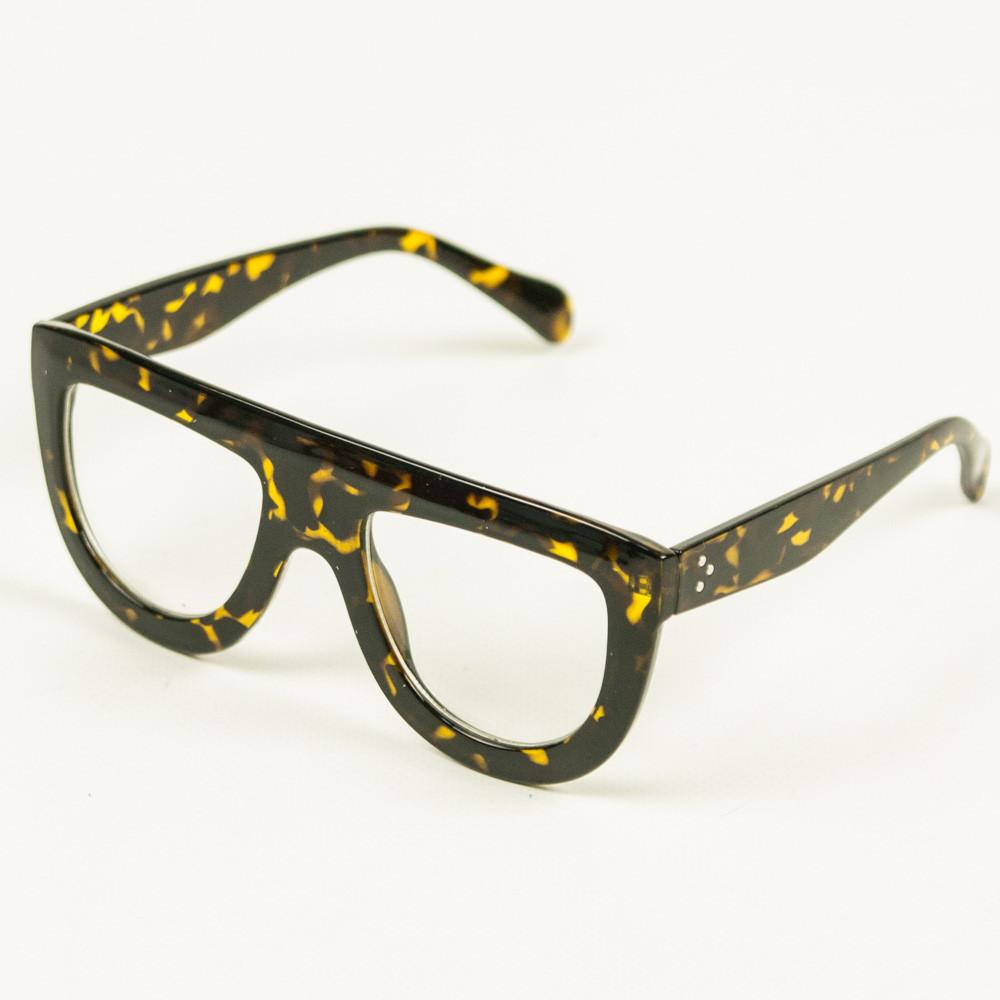 Стильні Оптом іміджеві жіночі окуляри - 2732/1