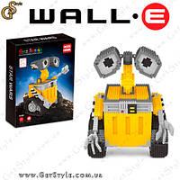 Конструктор Wall-e 24 см