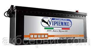 Акумулятор автомобільний Vipiemme 6СТ-240 Аз Spirit Energy TIR