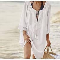 ткань для пляжной туники купить