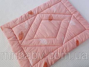 Одеяло силиконовое Перышко