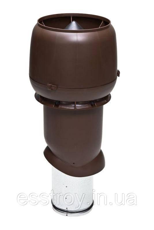 Вентиляционный выход Р-160мм