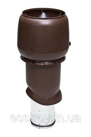 Вентиляционный выход Р-160мм, фото 2