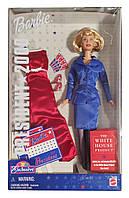 Кукла Барби Президент Barbie President 2000 Mattel 26288