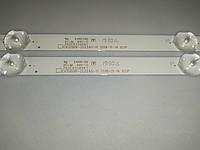 """LED підсвічування CX32D06-ZC22AG-11 (94V-0), 303CX320041 для телевізора 32"""", фото 1"""