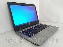 "Ноутбук HP ProBook 640G3 i5-7200U/8Gb/SSD 256Gb/14.0"" FullHD"