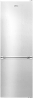 Двухкамерный холодильник KERNAU KFRC 18162 NF IX, фото 1