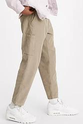 Вельветовые брюки Levis  -  Brindle (XL)