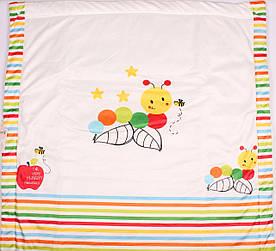 Одеяло-Конверт детское MiniWorld 14168