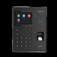 Біометричний термінал контролю доступу з урахуванням робочого часу ANVIZ C2 PRO