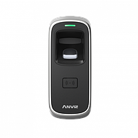 Биометрический терминал контроля доступа ANVIZ M5 PLUS WIFI