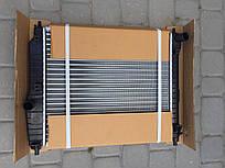 Радіатор PROFIT 1703A2 480mm CHEVROLET AVEO 1.5 з кондиціонером