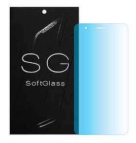Полиуретановая пленка Asus Zenfone 3 zoom ZE553KL SoftGlass