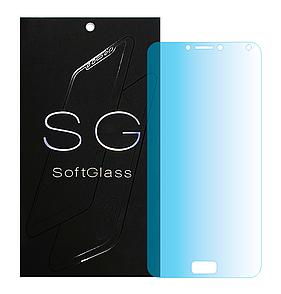 Полиуретановая пленка Asus Zenfone 4 Max Pro ZC554KL SoftGlass