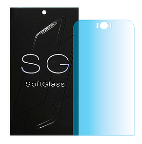Полиуретановая пленка Asus Zenfone Selfie ZD551KL SoftGlass