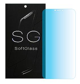 Полиуретановая пленка Asus Zenfone 5z ZS620KL SoftGlass