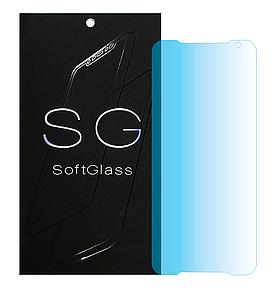 Полиуретановая пленка Asus Rog Phone 2 SoftGlass
