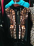 Брендовый велюровый турецкий костюм 42,44,46 разм, фото 4