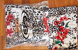 Велюровый женский турецкий костюм EZE купить разм 42,44,46, фото 6
