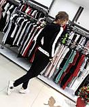 Женский брендовый спортивный костюм (Турция,Valentino ); разм 36,38,40, фото 2