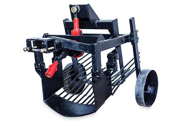 Картофелекопалка вибрационно-грохотная «Мотор Сич КВГ-1В»