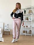 Жіночий брендовий спортивний костюм (Туреччина, RAW); розм 42,44,46,48, фото 6