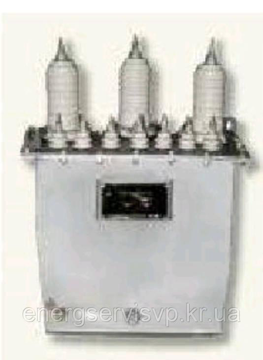 Трансформатор измерительный антирезонансный НАМИ-10 У2