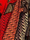 Жіночий спортивний трикотажний костюм 3-ка (Туреччина); розмір С,М,Л,ХЛ,ХХЛ, 3 кольори, фото 2
