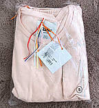 Женский белый спортивный костюм (Турция, Zanardi); разм 44,46,48, фото 6