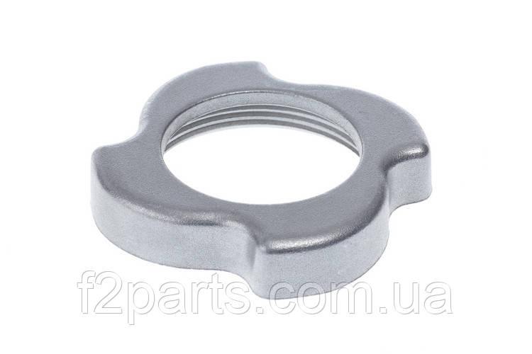Накатная гайка (кольцо зажимное) для мясорубки Moulinex SS-989842