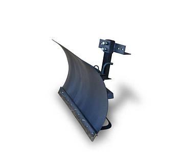 Лопата відвал для мотоблоків з повітряним і водяним охолодженням